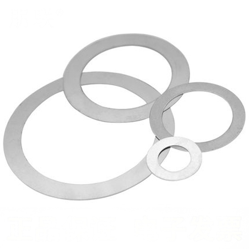 M30 ультра-тонкий из нержавеющей стали шайбы шайба прокладка плоским pad толщина 0,2 мм-1 мм 40 мм-50 мм внешний диаметр