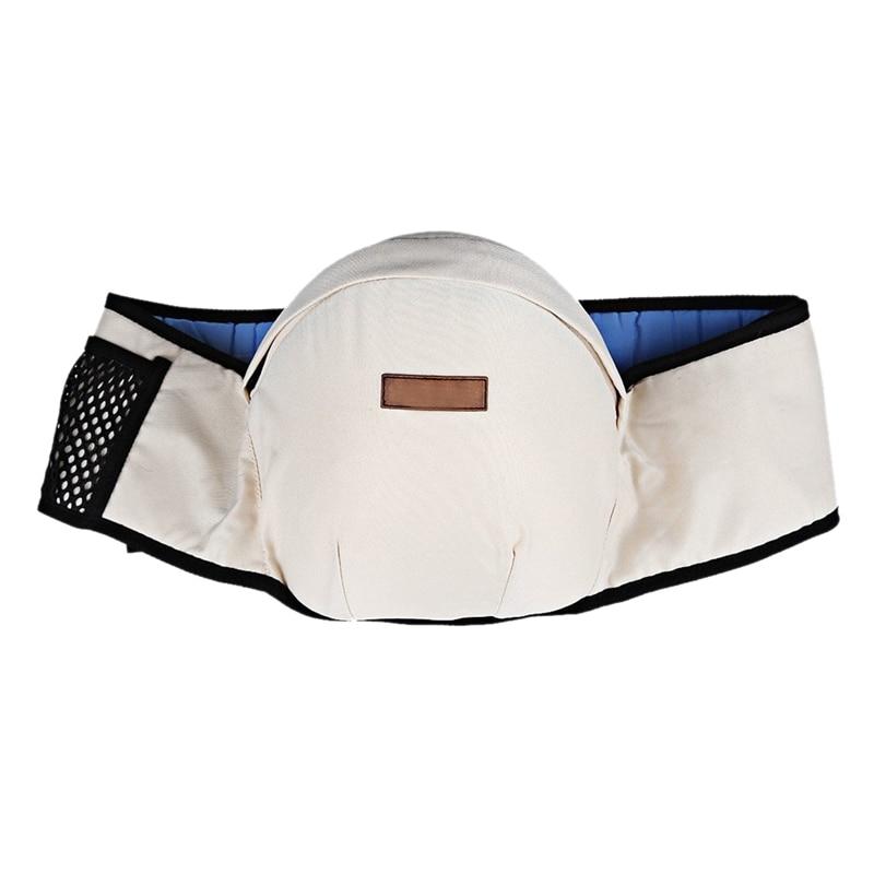 Baby Waist Stool Hip Seat Belt Chair Comfortable Single