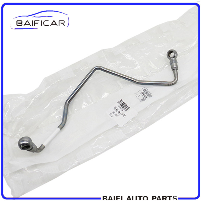 Baificar Brand New Genuine Turbo Charger Oil Return Hose Feed Pipe 037956 For Citroen C4 C5