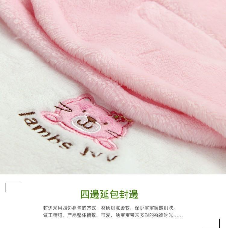 1 шт. retaill! ребенка пеленать обёрточная бумага мягкий конверт для новорожденных детское одеяло для пеленания флис спальный мешок для постельные принадлежности