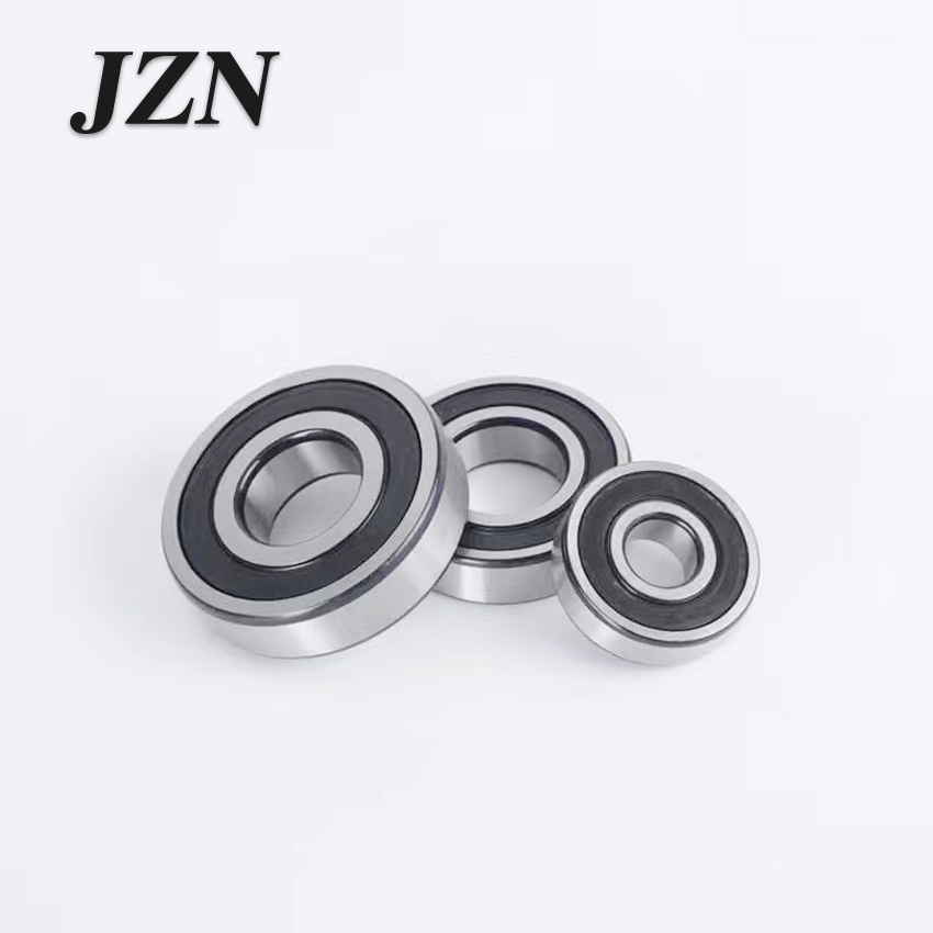 Free Shipping 10PCS High-end Motorcycle Racing Electric Car Bearings 6300 Holes 12 6202 / 12-2RS 12 * 35 * 11mm