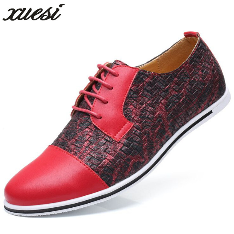 Mens Formal Shoes Casual  For Men Designer Shoes Casual Mixed Colors Breathable Lace Up Mens Shoes Plus size 49 50 Schuhe Herren casual color block lace up breathable sports shoes for men