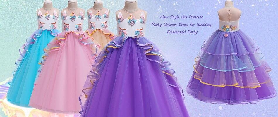HTB1tE8mbqSs3KVjSZPiq6AsiVXa4 Send crown Baby Girls Dress Christmas Anna Elsa Cosplay Costume Summer Girl Princess Dress for Birthday Party Vestidos Menina