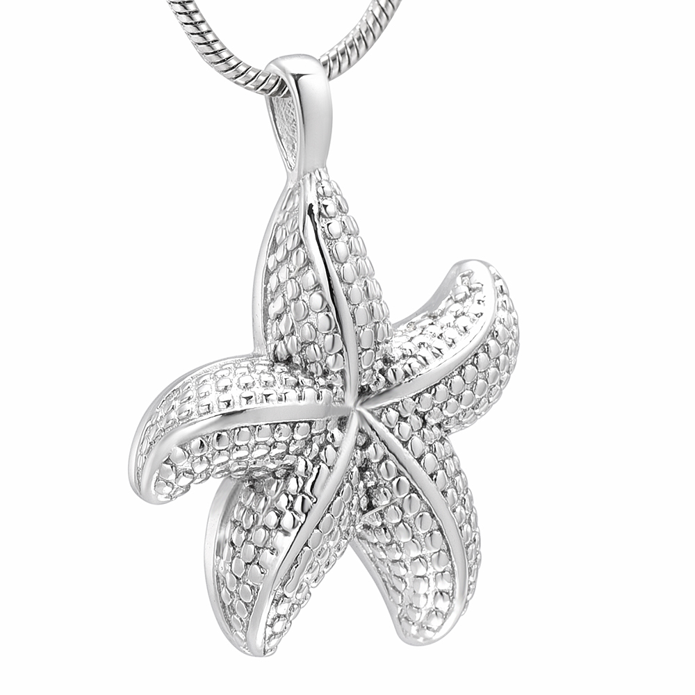 IJD10039 precious memories keepsake jewelry Sale Starfish