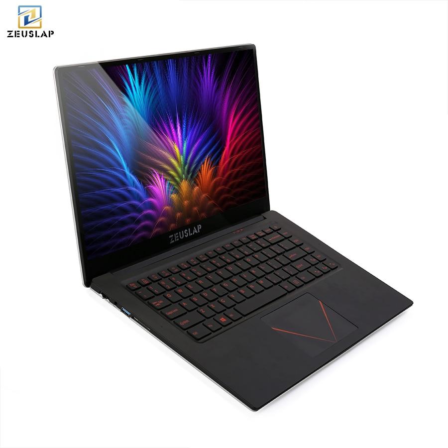 все цены на New 15.6inch 1920*108P IPS screen Intel Quad Core J3455 8GB Ram 64GB SSD cheap Netbook PC Notebook Computer Laptop онлайн