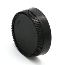 50pcs Camera Rear Lens cap Cover for Nikon F Ai AF AF-S Mount Lens Replacement купить недорого в Москве
