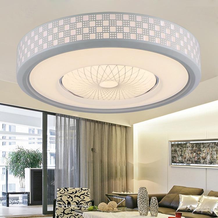 modern ceiling lights cheap ceiling lights lamparas de techo 24w 36w 78w lighting fixture home deco cheap ceiling lighting
