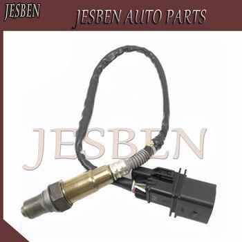 Lambda Exhaust Oxygen Sensor for AUDI A3 A8 6.0 VW GOLF IV V POLO TOURAN 1.4 1.6 3.2 1K0998262J 0258007359 03C906262B 0258007285