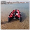 Inflatable Boat Fishing Inflatable Boats