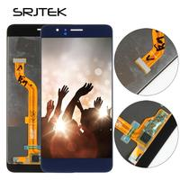 Srjtek Lcd For Huawei Honor 8 LCD Display Panel With Touch Screen Digitizer Sensor Glass Assembly