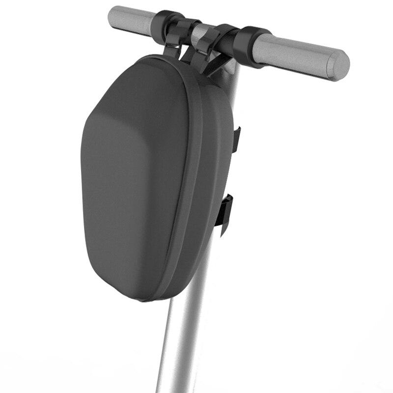 Roller Kopf Griff Tasche Für Xiaomi Mijia M365 Elektrische Roller Ninebot Es Nextdrive F0 Tragen Werkzeuge Ladegerät Batterie Flasche Telefon Neueste Technik Rollschuhe, Skateboards Und Roller