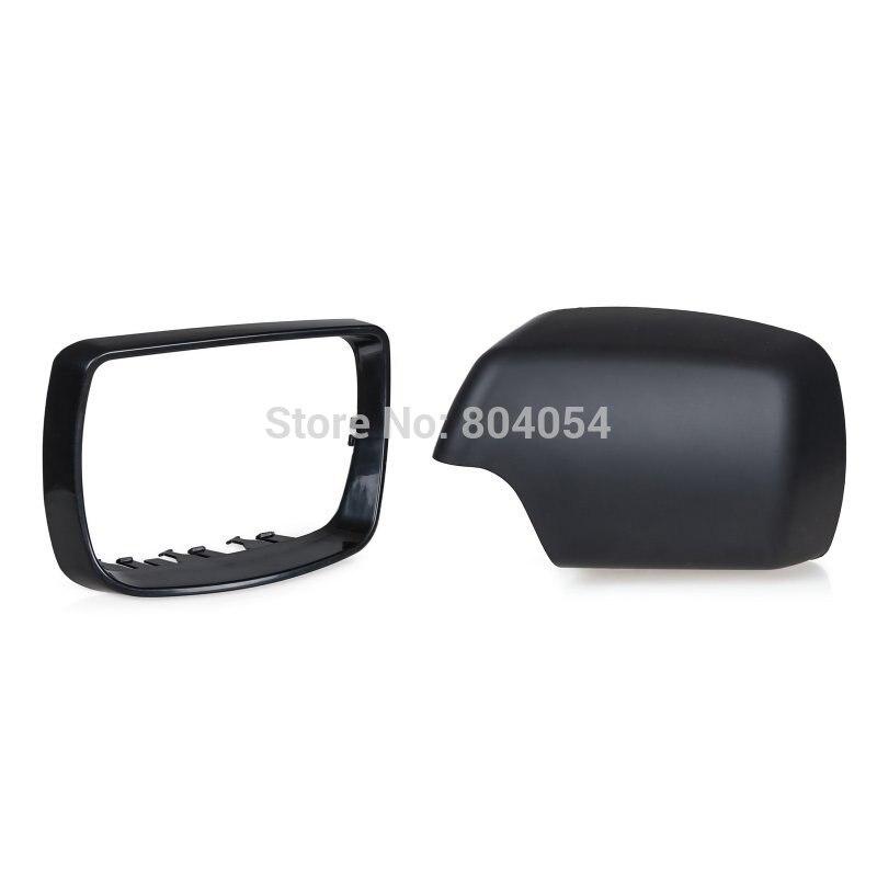 2001 bmw x5 passenger side mirror