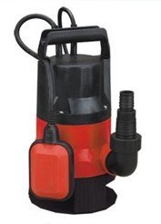 factory direct whole sale free shipping 1 1KW garden submersible pump
