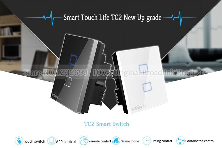 BroadLink 433Mhz Smart Home Wall Light Switch WiFi control from smart phone tc2-2-1-1.jpg