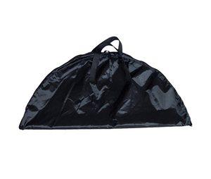 Image 5 - Bolsa de baile azul bolsa impermeable negra para ballet tutú Rosa lona flexible y plegable suave bolsa de Ballet para cremalleras de tutú de ballet