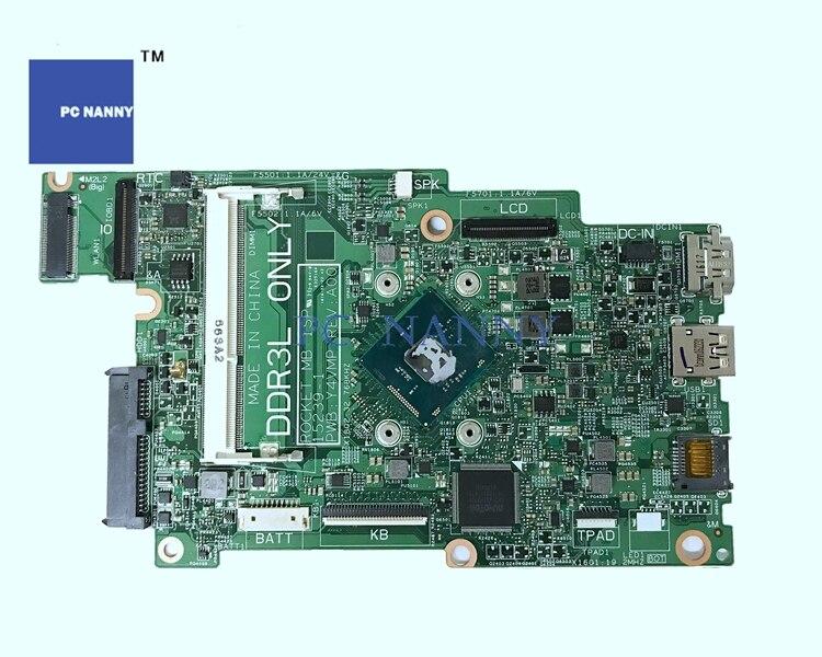 """PCNANNY Moederbord 67YYK 067YYK 15239 1 voor Dell Inspiron 11 3162 w/Pentium N3700 DDR3 """"GRADE A """"laptop moederbord-in Laptop Moederbord van Computer & Kantoor op AliExpress - 11.11_Dubbel 11Vrijgezellendag 1"""