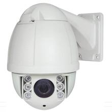 Free shipping 1080P 2MP 10X optical zoom 50m IR night vision font b outdoor b font
