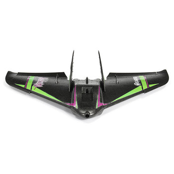 Eachine Black Wing 680mm Wingspan EPP FPV Racer Outdoor RC Airplane Aircraft Plane Drones Model PNP / KIT Toys Kids Gifts 1