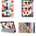 CY Красочные Магнит ИСКУССТВЕННАЯ Кожа Case Folio Обложка Для Lenovo Tab3 10 для Бизнеса TB3-X70F TB3-X70N TB3-X70 Tablet Уникальный дизайн