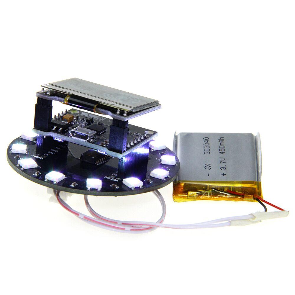 Other Electronics - Wemos X-8266 ESP-WROOM-02/ ESP32 Rev1 WiFi