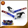 Adjustable Folding Extendable Brake Clutch Lever For HONDA CBR1100XX BLACKBIRD CBR1100 97 98 99 01 07