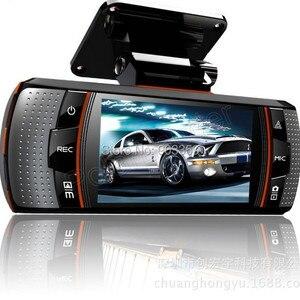 hot Car Recorder dual lens Car
