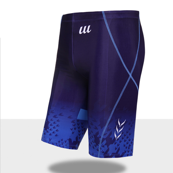 H413 Hot Selling mens swimming trunks style swimsuit Fertilizer plus size hot spring swimming