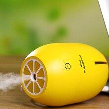 Lemon Aroma Diffuser