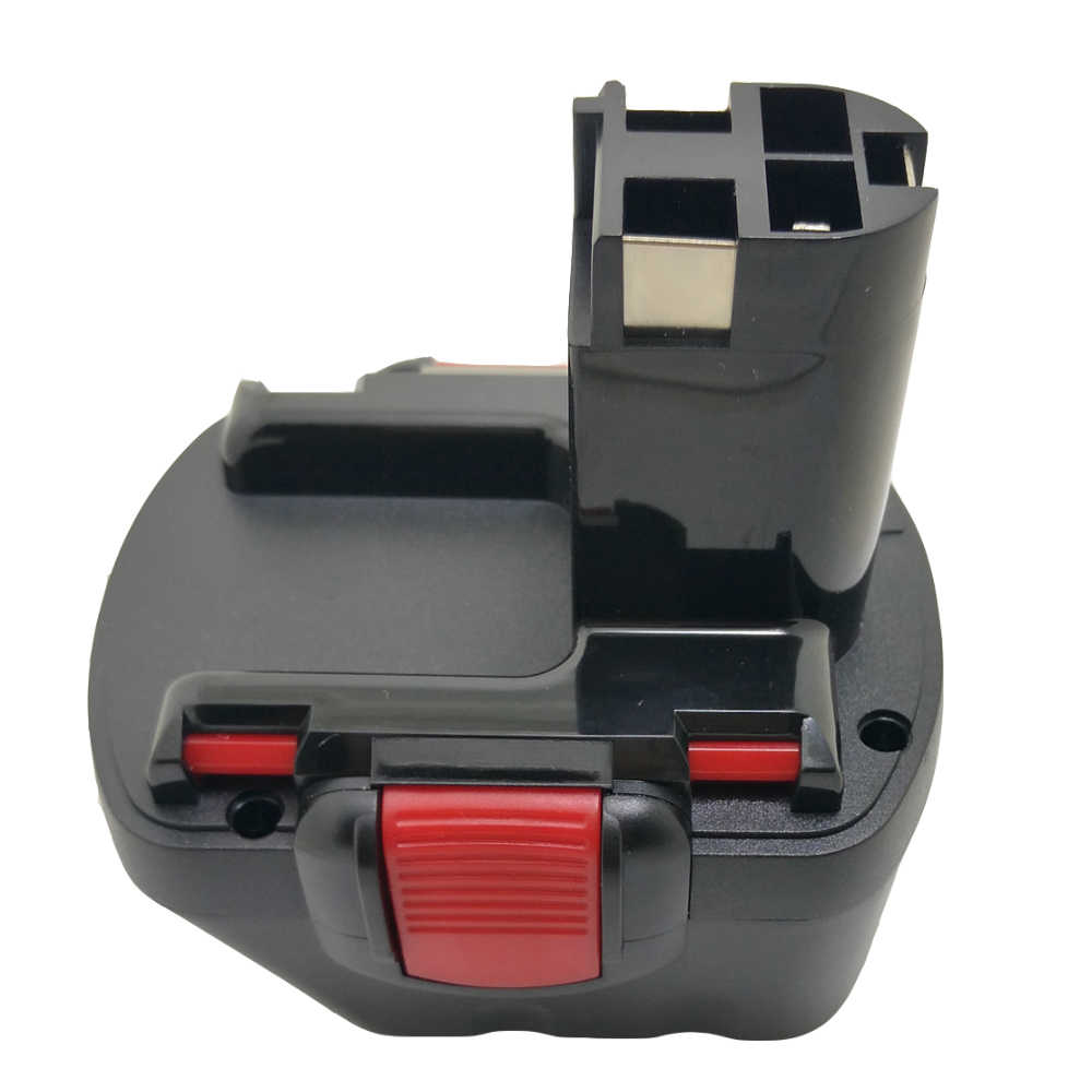 Для Bosch 12 V 2000 мА/ч, PSR 1200 Перезаряжаемые батарея GSR 12 V 2.0AH AHS GSB GSR 12 VE-2 BAT043 BAT045 BAT046 BAT049 BAT120 BAT139