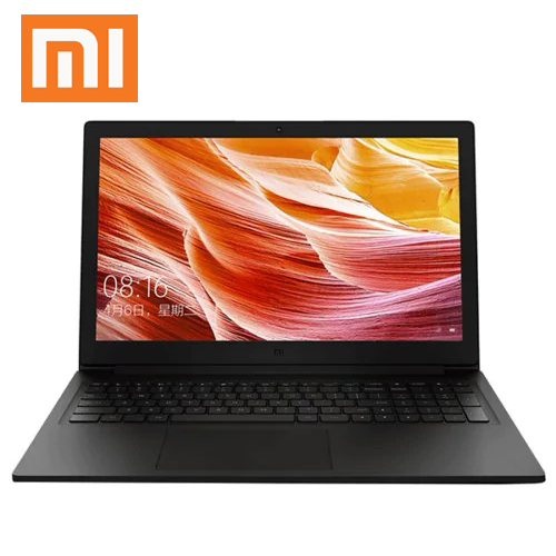 Xiaomi Mi Ruby 2019 Laptop Windows 10 OS Intel Core I7 - 8550U 8GB RAM 512GB SSD 15.6 Inch Fingerprint Sensor Notebook