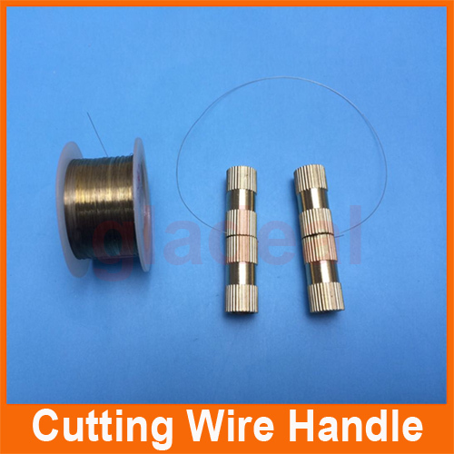 100m Cutting Wire With Metal...