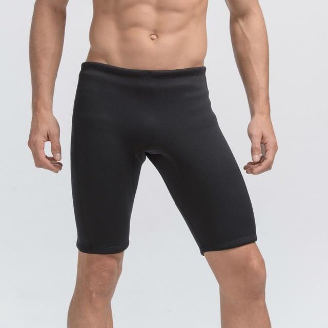 66d6135598 Wetsuit Pants 3mm Neoprene Short Pants for Men L