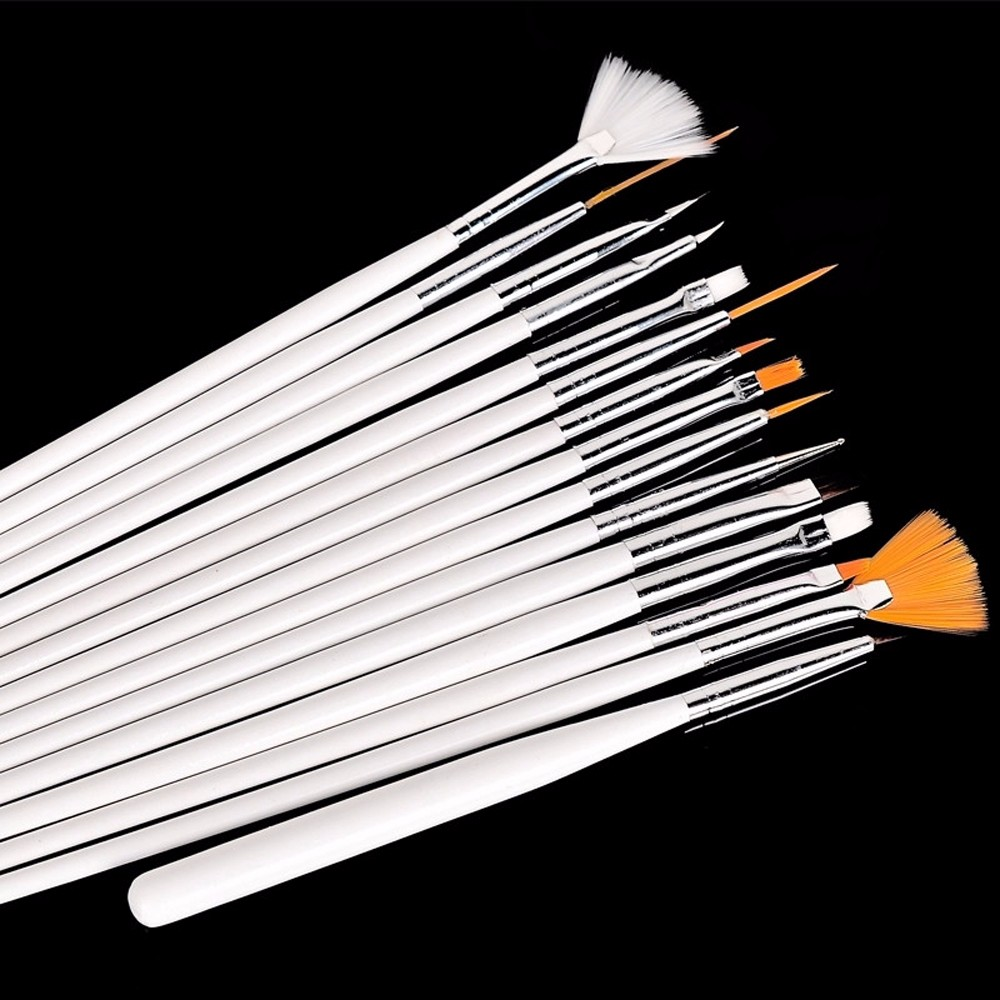 5X2 WAYS NAIL ART PUNKTIERUNG PENS ART DESIGN DRAWING NAIL TOOL FREE WARRANTY