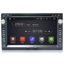 Android 8.1 Car DVD Player For Old VW/Volkswagen/Passat/TRANSPORTER/Golf/Skoda 1998-2009 Car radio gps navigation 2G RAM 3G/4G