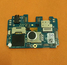 Original mainboard 3G RAM+16G ROM Motherboard for Vernee Thor MTK6753 Octa Core 5.0Inch 1280*720  Free shipping