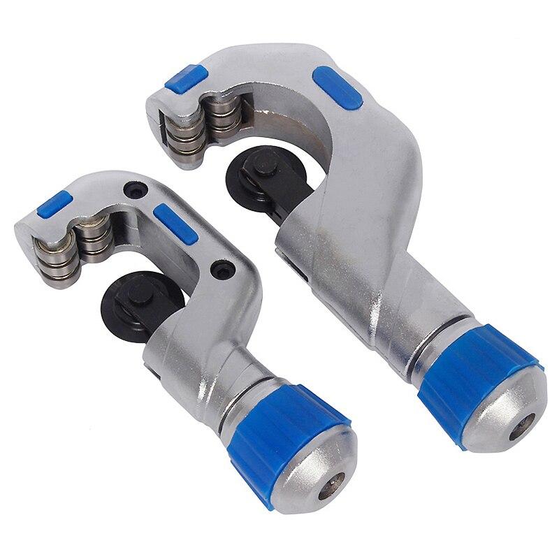 Cuscinetto Taglia Tubi 4-32mm/5-50mm Tubo Cutter Per Alluminio di Rame Tubo di Acciaio inox Dentatura di taglio Lame Circolari Utensili A Mano