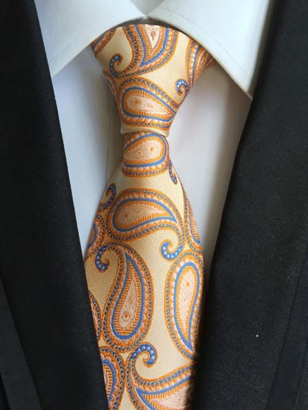 მოდის ჰალსტუხი მამაკაცის - ტანსაცმლის აქსესუარები - ფოტო 2