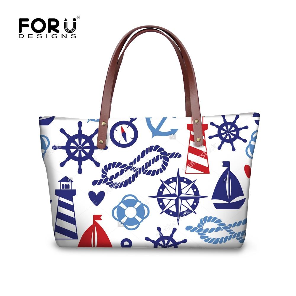 ФОТО FORUDESIGN Carton 3D Printed Women Handbags 2017 Fashion Female Casual Shoulder Messenger Bags For Girls Waterproof Travel Tote