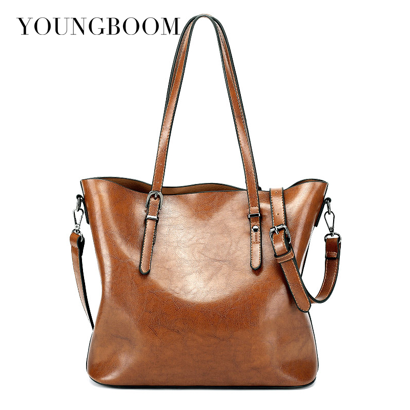 2017 Women Leather Bag Ladies Handbags High Quality Famous Designer Brand Bolsos Mujer Shoulder Tote Bags Fashion Feminina Sac bolsos mujer 2016 pu women tote bag luxury brand bags handbags woman new leather shoulder bag ladies crossbody bag neverfull sac