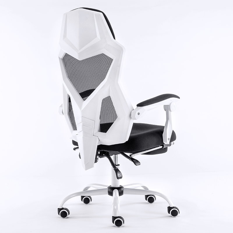 Office Chair Home Ergonomics Mesh Computer Chair Reclining Swivel Gaming Chair Comfortable Chaise Silla Oficina Silla Gamer