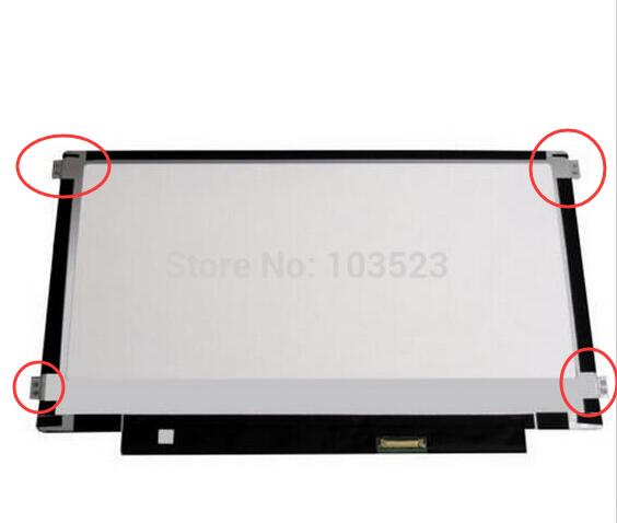 11.6 INCH SLIM LED LCD Screen Panel 30PIN eDP  B116XTN02.3 B116XTN02.1 N116BGE EA1 N116BGE EB2 N116BGE EA2 M116NWR1 R7-in Laptop LCD Screen from Computer & Office