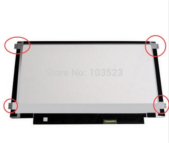 11.6 INCH SLIM LED LCD Screen Panel 30PIN EDP  B116XTN02.3 B116XTN02.1 N116BGE-EA1 N116BGE-EB2 N116BGE-EA2 M116NWR1 R7