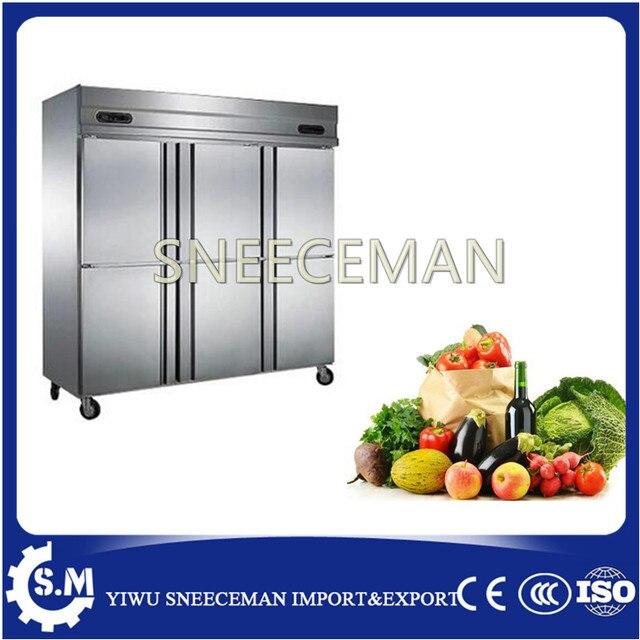 Grosir Digunakan Peralatan Dapur Freezer Restoran Untuk Dijual