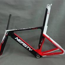 Рама для дорожного велосипеда карбоновая отличное качество триатлонная велосипедная рама карбоновая рама ТТ Тайваньская фабрика