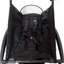 Original Baby Kinderwagen Zubehör 175 Kissen Sitz Atmungsaktive Tuch Leinen Material Für Yoya Yoyo Babyzen Babythrone Kinderwagen
