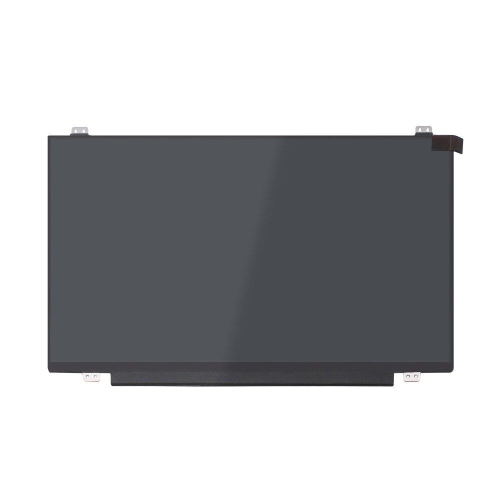 14.0 Pouces écran lcd d'ordinateur portable Pour BOE NV140FHM-N62 V8.0 00NY446 LED Panneau D'affichage 1920x1080 IPS eDP 30pins Matrice NV140FHM 62