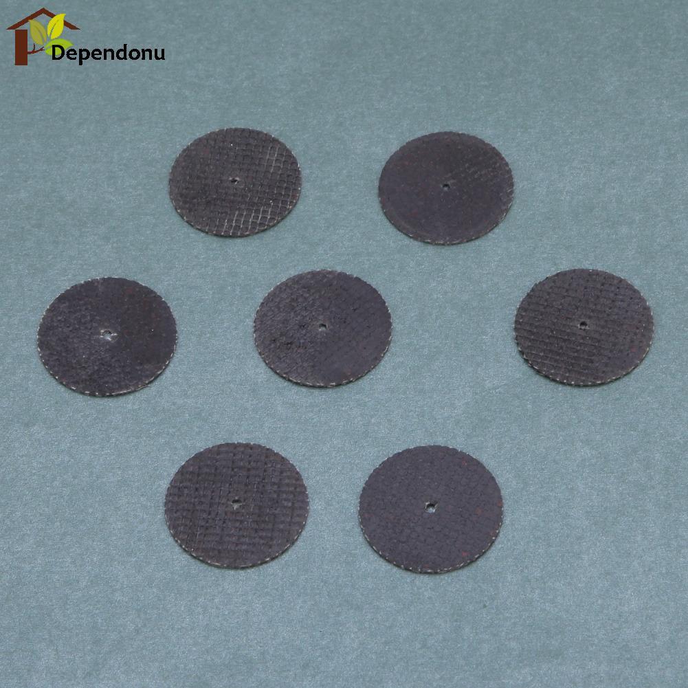 25pcs metallo Dremel smerigliatrice a disco utensili rotanti - Utensili abrasivi - Fotografia 5