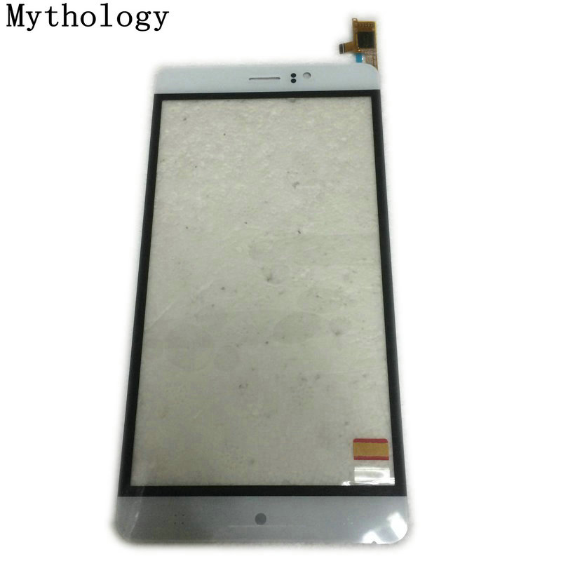 Mythology Touch screen for JIAKE M8 Android 4.4 MTK6572 Dual Core 6.0 Inch Mobile phone touch panel in stock
