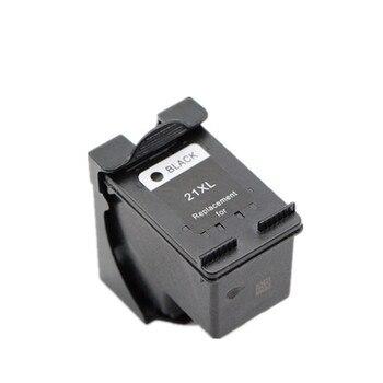 Compatible con 21xl cartucho de tinta C9351A para F380 F2100 F2280 F4100 F4180 F4140 F4172 F4180 F4190 impresora