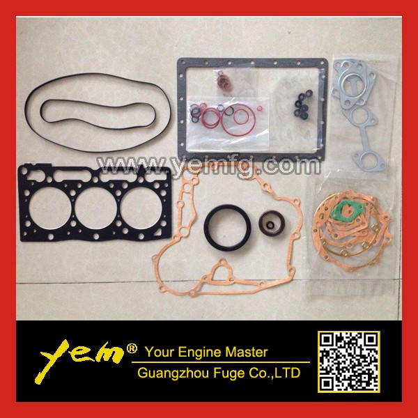 For ISUZU engine parts parts 3LD1 full gasket set with cylinder head gasket  on Aliexpress com   Alibaba Group